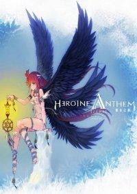 Heroine Anthem Zero – фото обложки игры