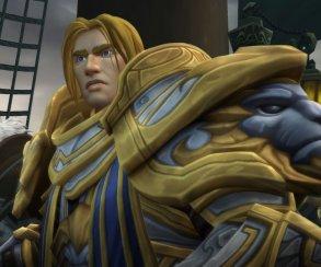 Blizzard сделала бесплатным Battle Chest. Теперь для WoW требуется лишь подписка и последний аддон