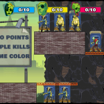 Скриншот Stupid Zombies 3 – Изображение 6