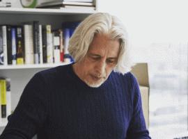 Вавгусте выйдет новая книга Владимира Сорокина