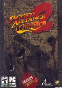 Jagged Alliance 2: Wildfire – фото обложки игры