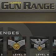 Eliminate: GunRange – фото обложки игры