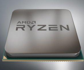 Официально: второе поколение процессоров Ryzen поступит в продажу 19 апреля