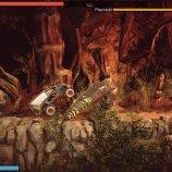 Скриншот Ironkraft - Road to Hell – Изображение 2