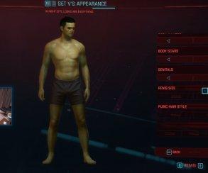 Клипы на Twitch заполнила нагота из Cyberpunk 2077. Сервис обвинили в двойных стандартах