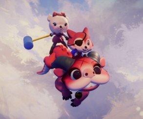«Эта игра не выходит у меня из головы»: что журналисты думают о Dreams для PS4