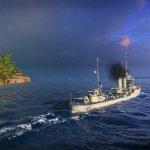 Скриншот World of Warships – Изображение 164