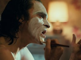Интернет ввосторге оттрейлера «Джокера» итребует «Оскар» для Хоакина Феникса