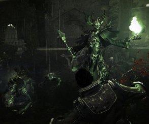 Risen 3 напомнила о Dark Souls в дебютном видео