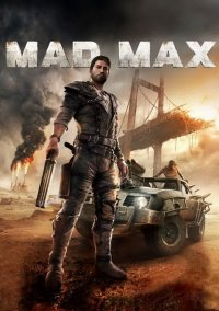Mad Max – фото обложки игры