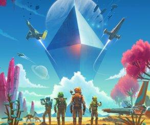 Игроки оказались в восторге от нового обновления NEXT для No Man's Sky — все обещания были выполнены