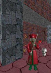 Raising Dead – фото обложки игры