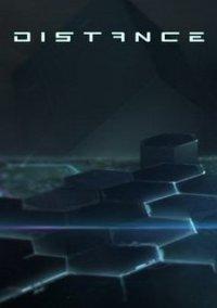 Distance – фото обложки игры