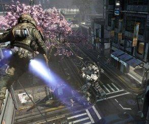 Анонсирована Titanfall 2 для PC, PlayStation 4 и Xbox One