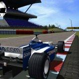 Скриншот F1 2001 – Изображение 1