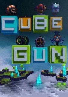 CubeGun