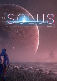 Solus Project – фото обложки игры