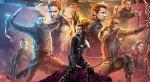 Ищем Соколиного глаза в«Войне Бесконечности»— почему Marvel Studios прячет супергероя?. - Изображение 23