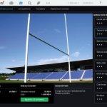 Скриншот Pro Rugby Manager 2015 – Изображение 3