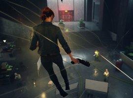 Чем Control отличается отвсех игр Remedy?