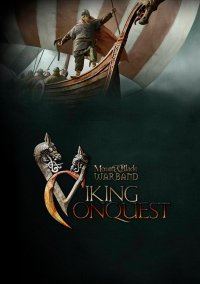 Mount & Blade: Warband - Viking Conquest – фото обложки игры
