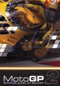 MotoGP 2 – фото обложки игры