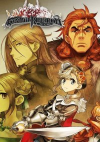 Grand Kingdom – фото обложки игры