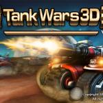 Скриншот Tank World War 3D – Изображение 4