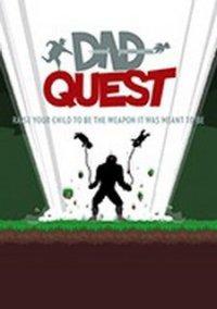 Dad Quest – фото обложки игры