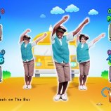 Скриншот Just Dance: Kids – Изображение 1