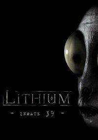 Lithium: Inmate 39 – фото обложки игры
