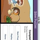 Скриншот Bible Puzzle – Изображение 3
