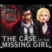 Little Noir Stories: The Case of the Missing Girl