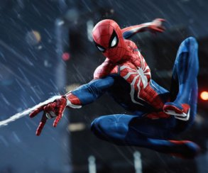 30 главных игр 2018. Marvel's Spider-Manдля PS4— игра мечты прямиком издетства