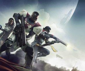 Броня-абсолют и изменения в Эверверсе. Что ждет поклонников Destiny 2 в 2018 году?