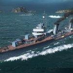 Скриншот World of Warships – Изображение 84