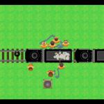 Скриншот Chain Gang Chase – Изображение 4