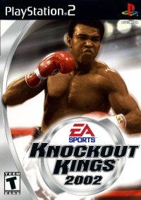 Knockout Kings 2002 – фото обложки игры