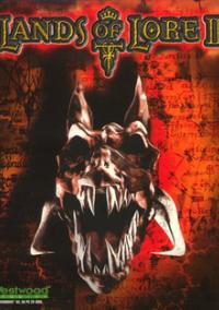 Lands of Lore 3 – фото обложки игры