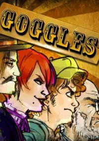 Goggles – фото обложки игры