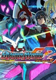 Blaster Master Zero 2