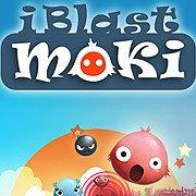 iBlast Moki – фото обложки игры