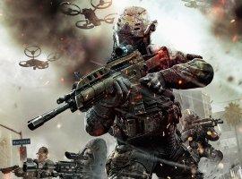 Вашингтонские аналитики предскажут будущее войн по Call of Duty