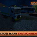 Скриншот School Driving 3D – Изображение 8