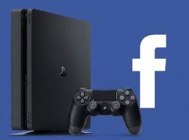 PlayStation 4 больше неподключается каккаунту Facebook