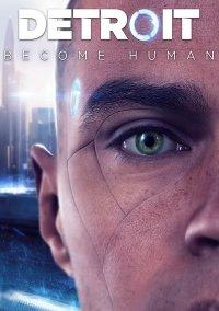 Detroit: Become Human – фото обложки игры