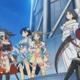 Скриншот Senran Kagura: Shinovi Versus – Изображение 9