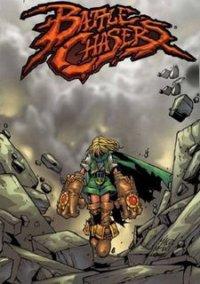 Battle Chasers: Nightwar – фото обложки игры