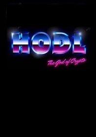 Hodl: The God of Crypto