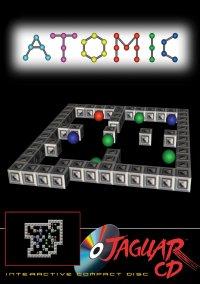 Atomic – фото обложки игры